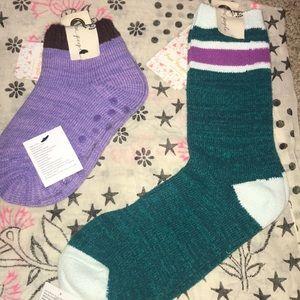 🆕Free People Sock Bundle